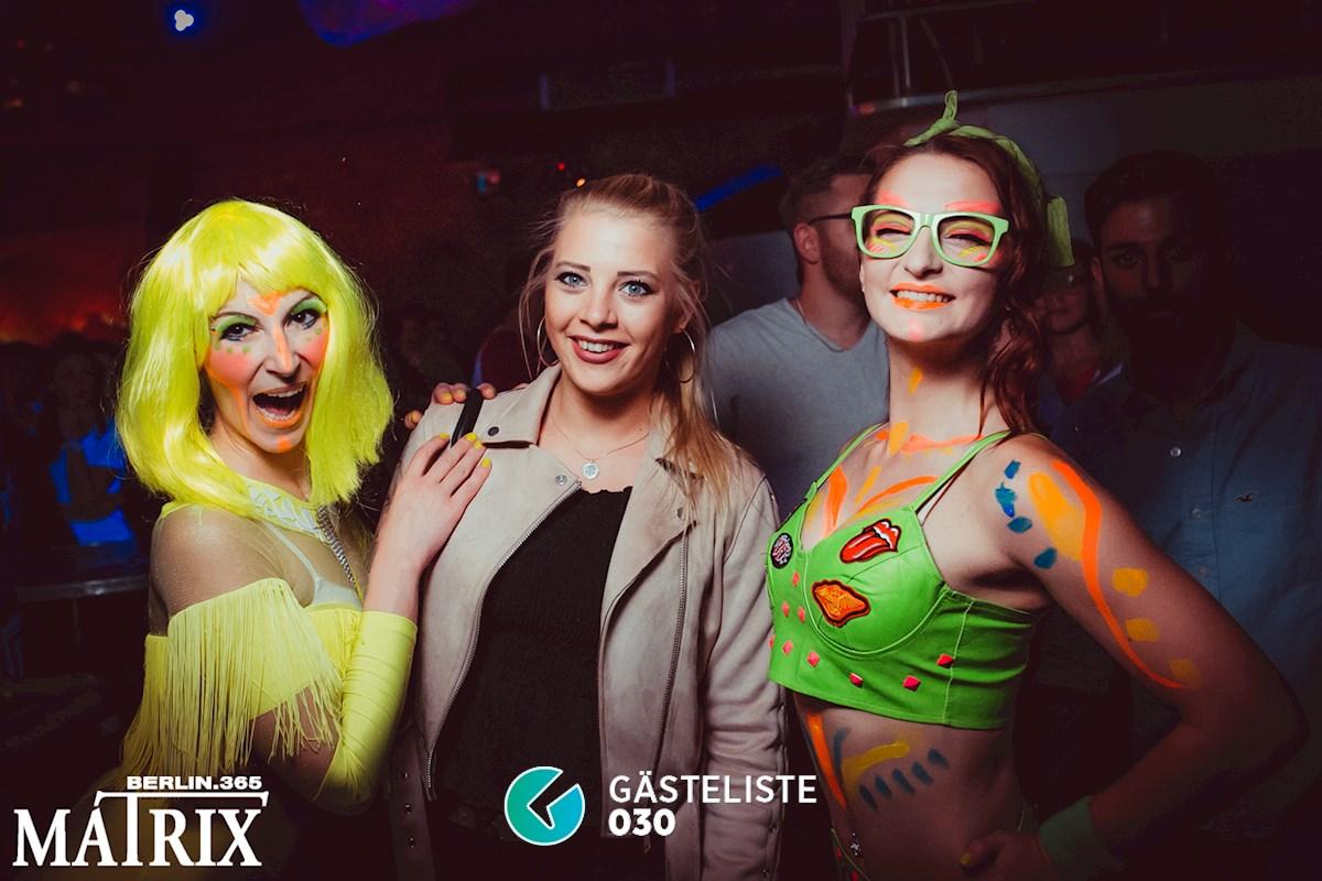 Partyfoto #101 Matrix 20.05.2018 Wonderground