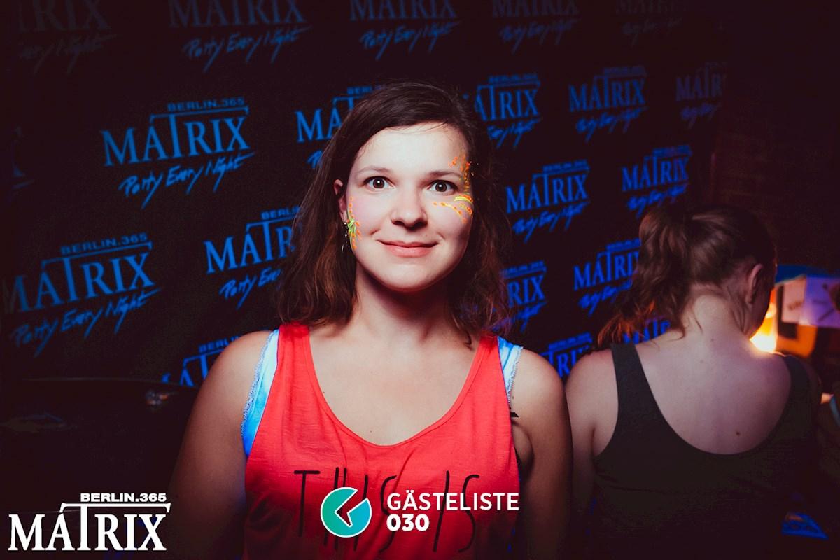 Partyfoto #268 Matrix 20.05.2018 Wonderground