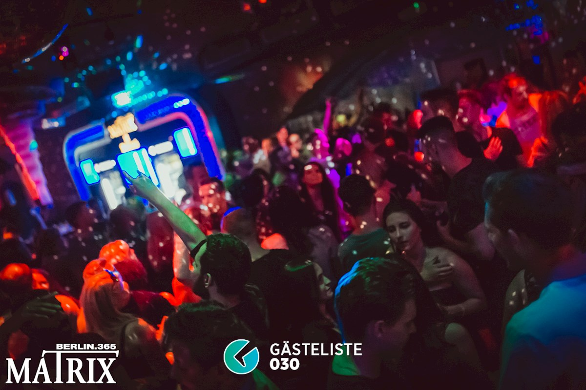 Partyfoto #194 Matrix 20.05.2018 Wonderground