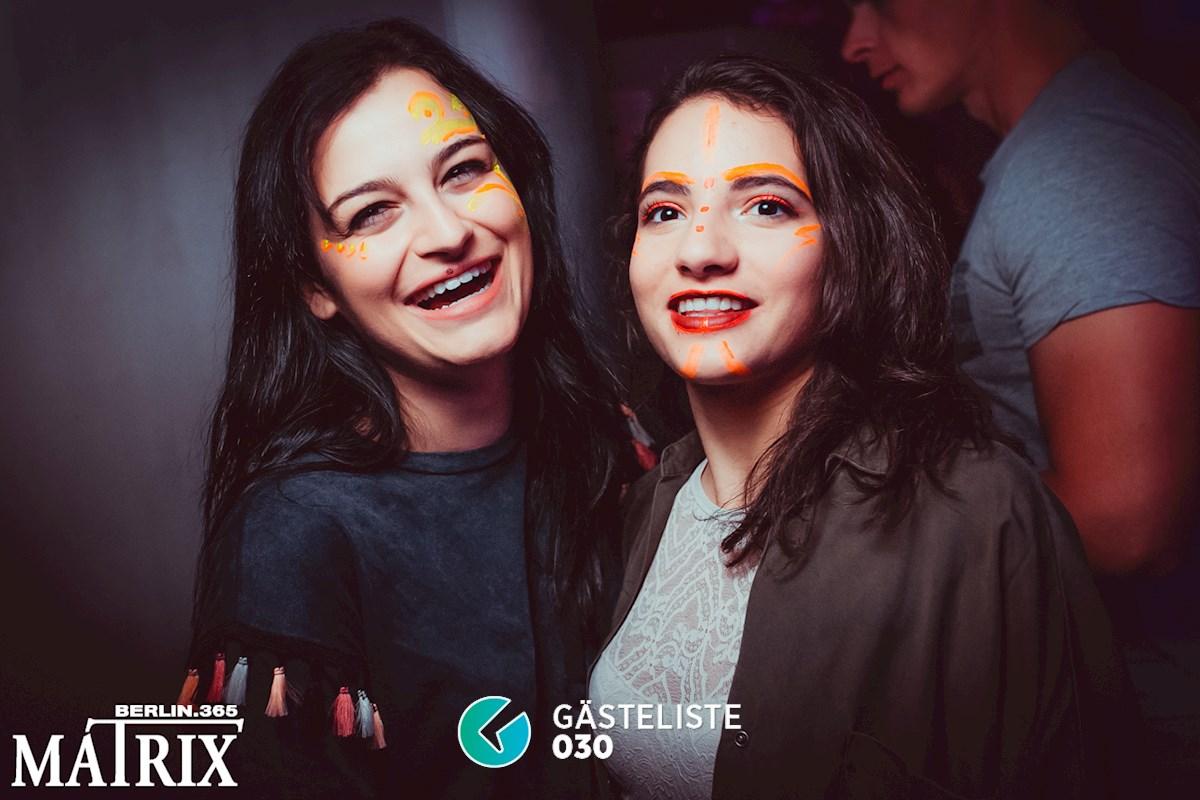 Partyfoto #89 Matrix 20.05.2018 Wonderground