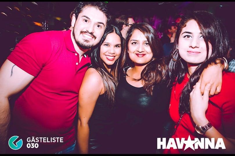 Partyfoto #23 Havanna Berlin vom 19.05.2018