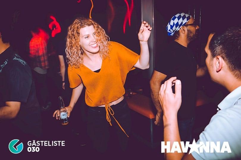 Partyfoto #16 Havanna Berlin vom 19.05.2018