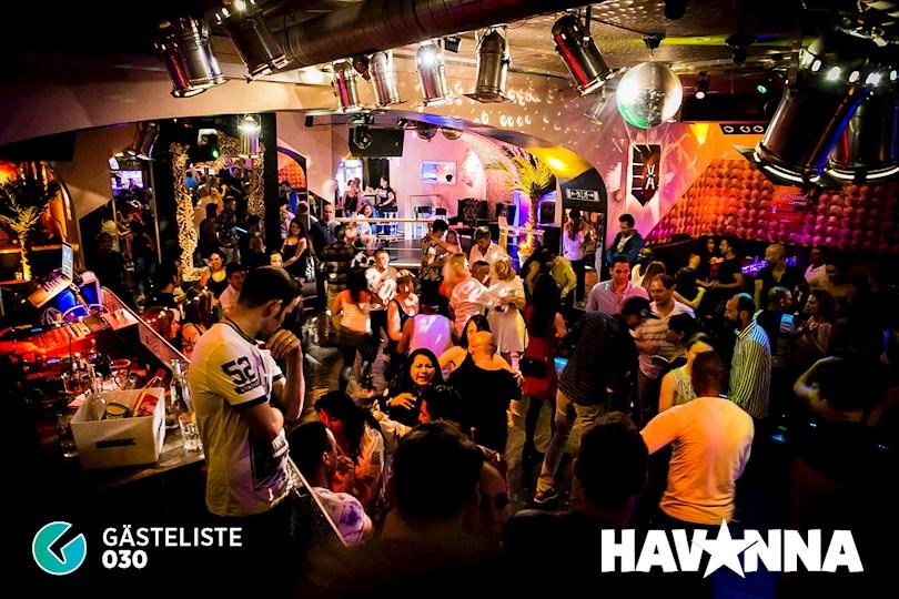 Partyfoto #40 Havanna Berlin vom 19.05.2018