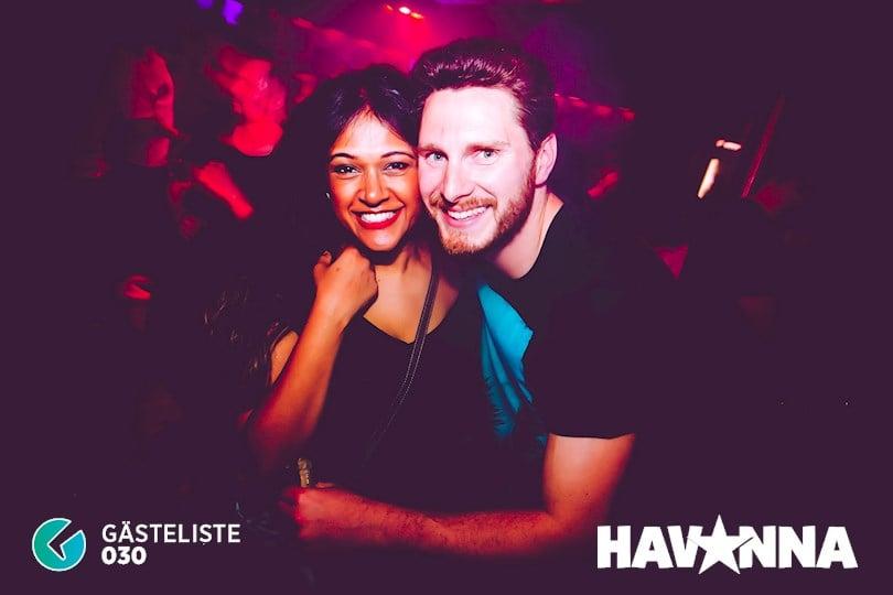 Partyfoto #38 Havanna Berlin vom 19.05.2018