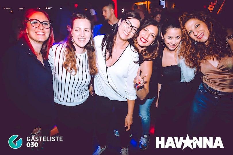 Partyfoto #12 Havanna Berlin vom 19.05.2018