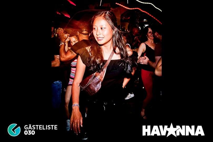 Partyfoto #26 Havanna Berlin vom 19.05.2018