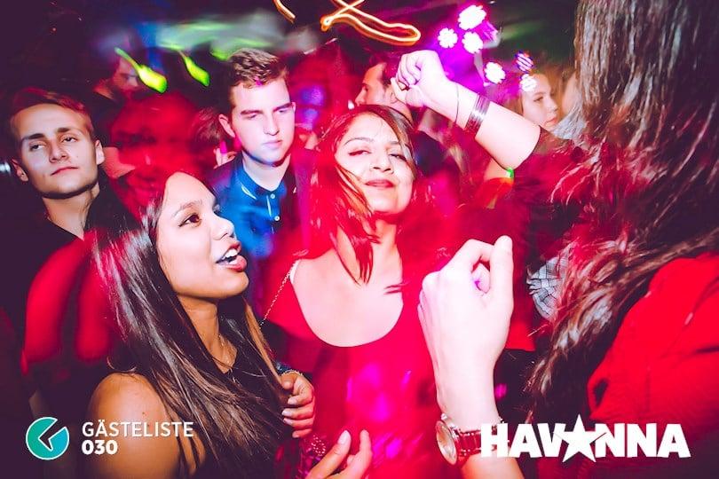 Partyfoto #48 Havanna Berlin vom 19.05.2018