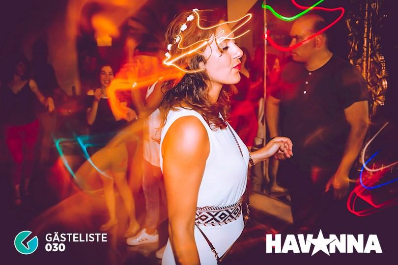 Partyfoto #43 Havanna Berlin vom 19.05.2018