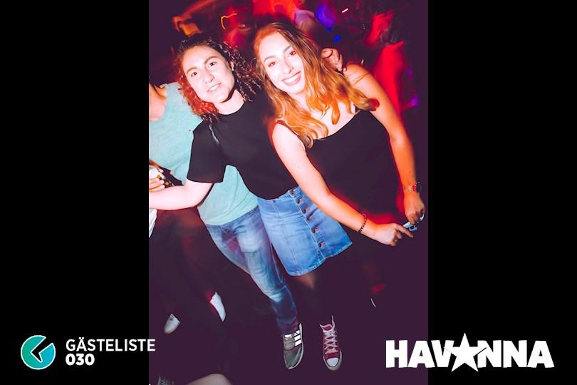 Partyfoto #34 Havanna Berlin vom 19.05.2018
