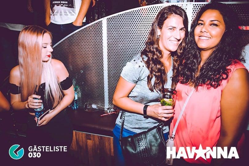 Partyfoto #49 Havanna Berlin vom 19.05.2018
