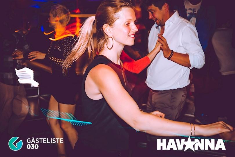 Partyfoto #54 Havanna Berlin vom 19.05.2018
