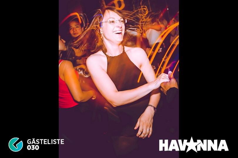 Partyfoto #11 Havanna Berlin vom 19.05.2018