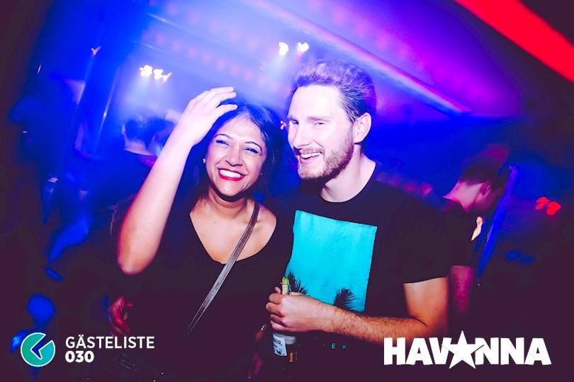 Partyfoto #14 Havanna Berlin vom 19.05.2018