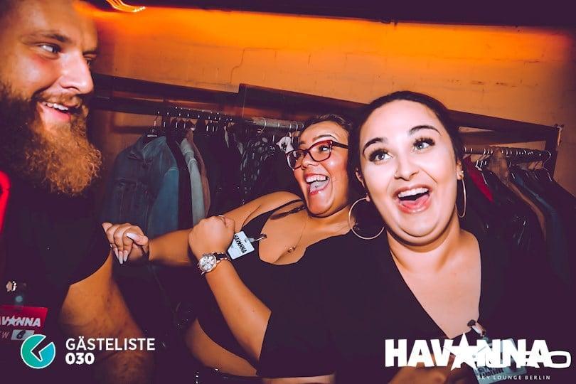 Partyfoto #30 Havanna Berlin vom 19.05.2018