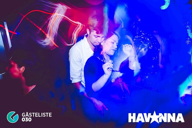 Partyfoto #41 Havanna Berlin vom 19.05.2018