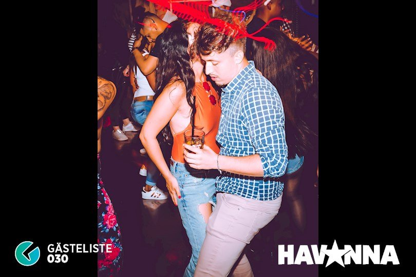 Partyfoto #21 Havanna Berlin vom 19.05.2018