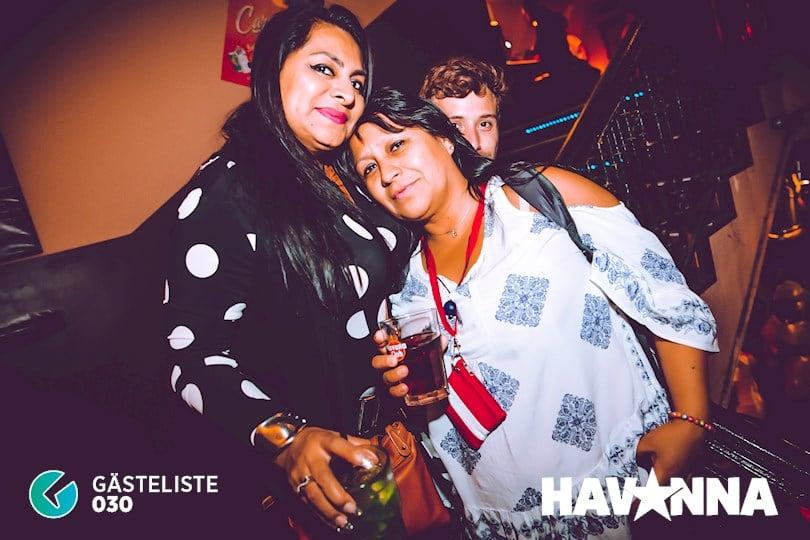 Partyfoto #37 Havanna Berlin vom 19.05.2018