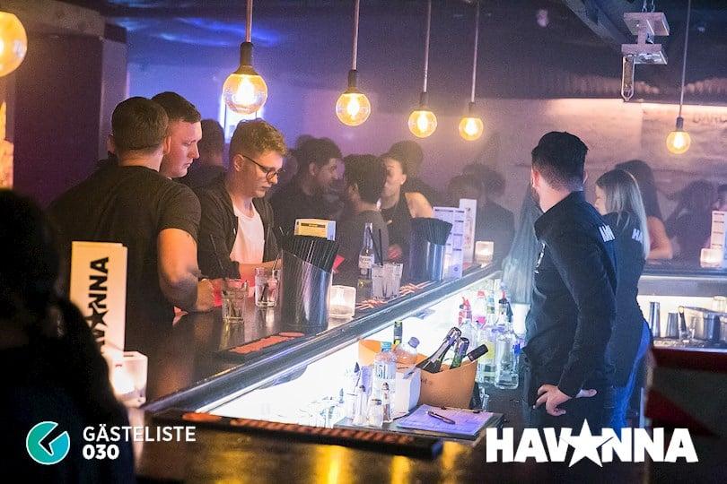 Partyfoto #39 Havanna Berlin vom 19.05.2018