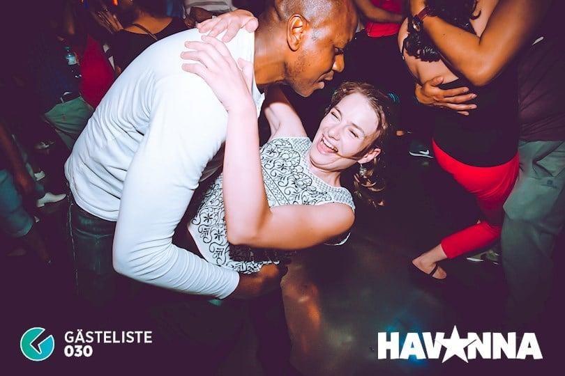 Partyfoto #47 Havanna Berlin vom 19.05.2018