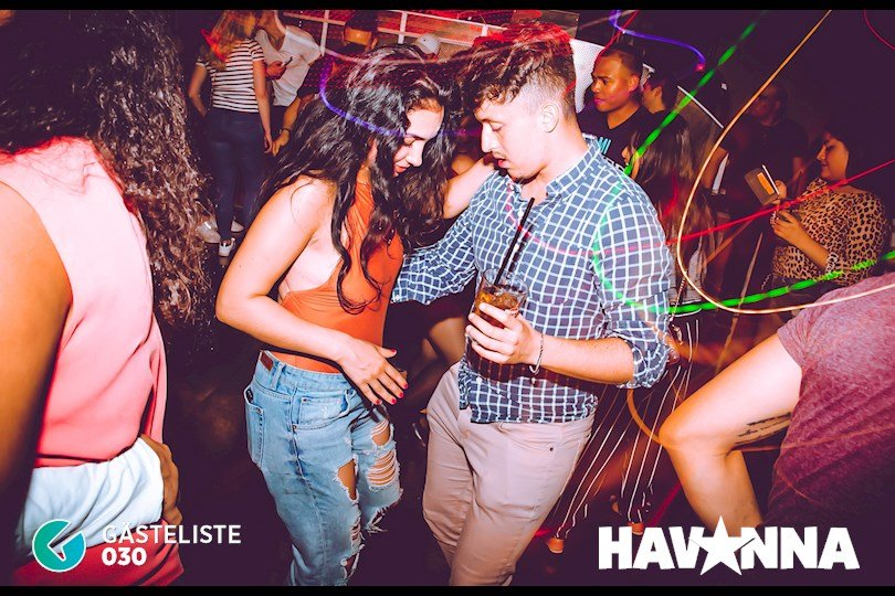 Partyfoto #9 Havanna Berlin vom 19.05.2018