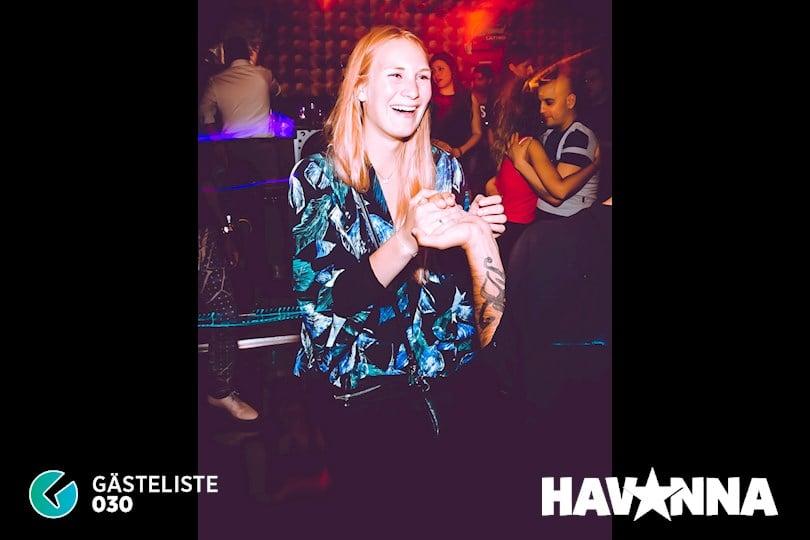 Partyfoto #18 Havanna Berlin vom 19.05.2018