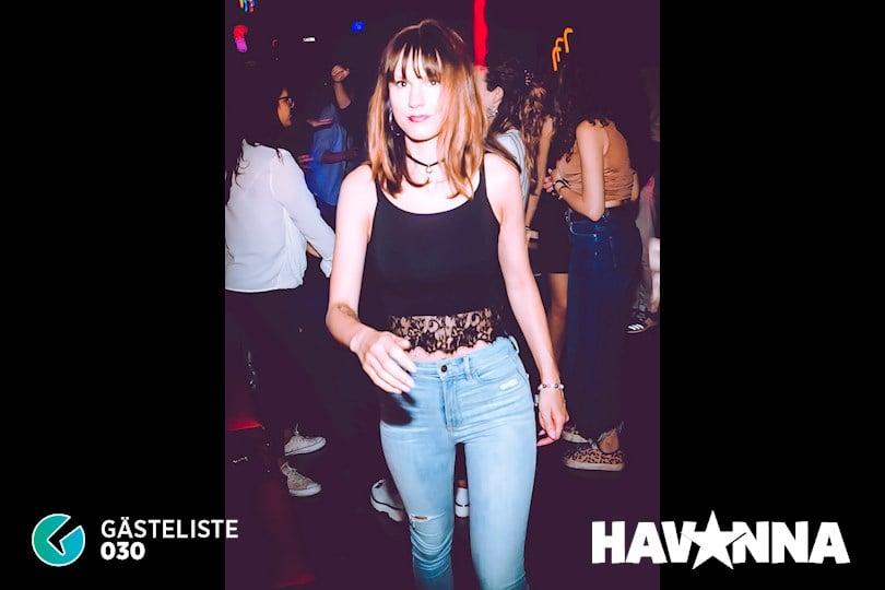 Partyfoto #53 Havanna Berlin vom 19.05.2018
