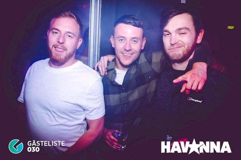 Partyfoto #33 Havanna Berlin vom 19.05.2018