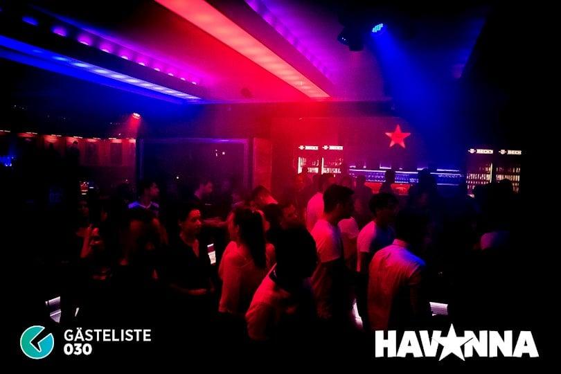 Partyfoto #15 Havanna Berlin vom 19.05.2018
