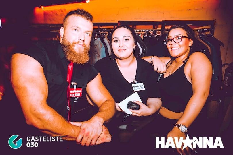 Partyfoto #28 Havanna Berlin vom 19.05.2018