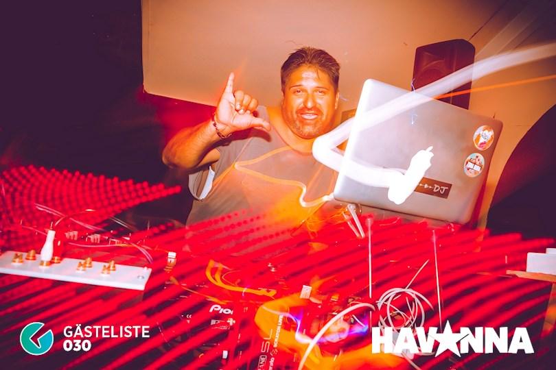 Partyfoto #51 Havanna Berlin vom 19.05.2018