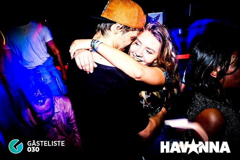 Partyfoto #41 Havanna Berlin vom 20.05.2018