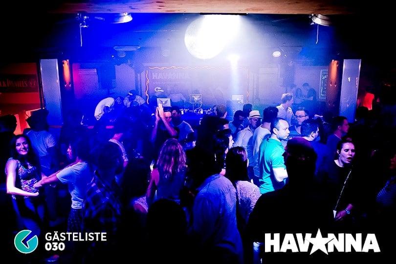Partyfoto #21 Havanna Berlin vom 20.05.2018