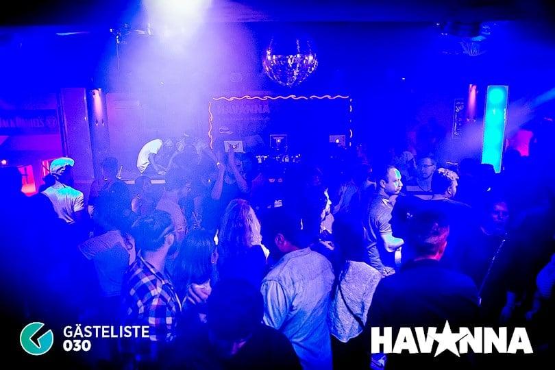 Partyfoto #44 Havanna Berlin vom 20.05.2018