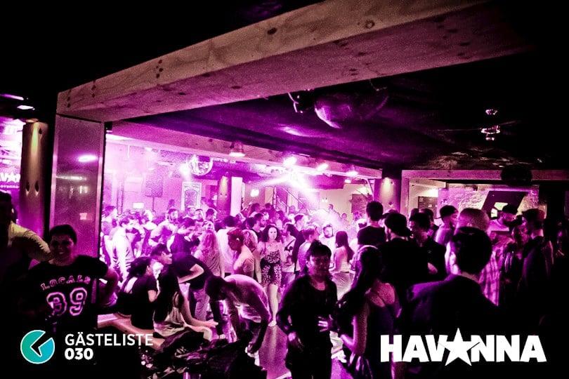 Partyfoto #34 Havanna Berlin vom 20.05.2018