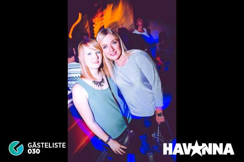 Partyfoto #40 Havanna Berlin vom 20.05.2018