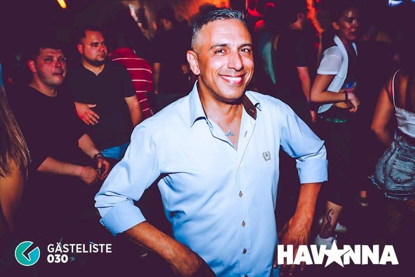 Partyfoto #52 Havanna Berlin vom 20.05.2018