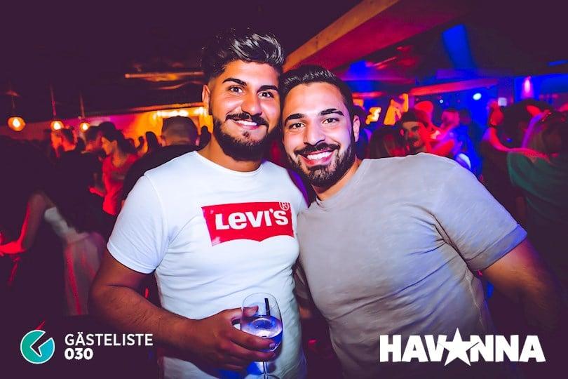 Partyfoto #16 Havanna Berlin vom 20.05.2018