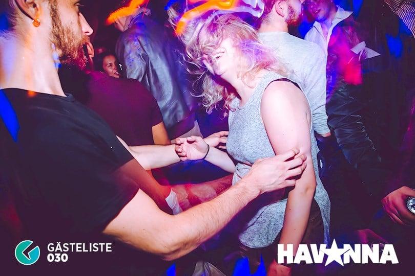 Partyfoto #43 Havanna Berlin vom 20.05.2018
