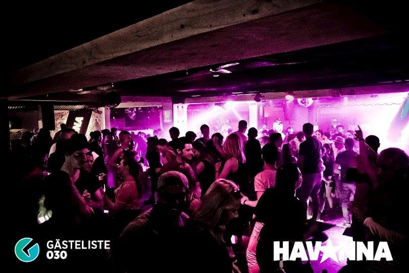 Partyfoto #19 Havanna Berlin vom 20.05.2018
