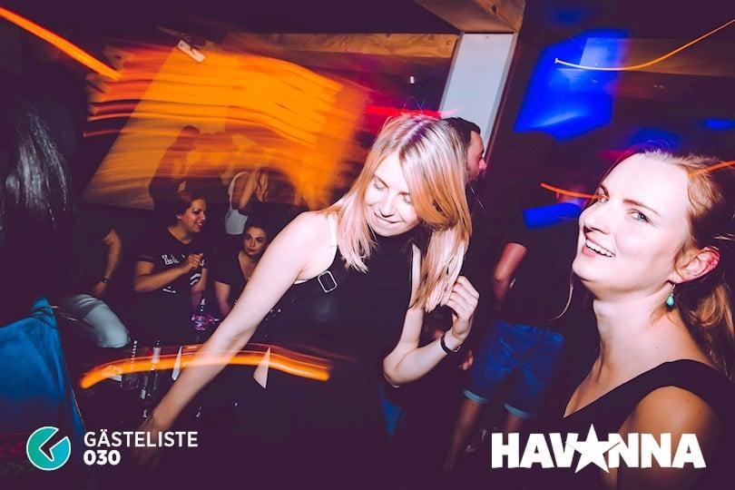 Partyfoto #10 Havanna Berlin vom 20.05.2018