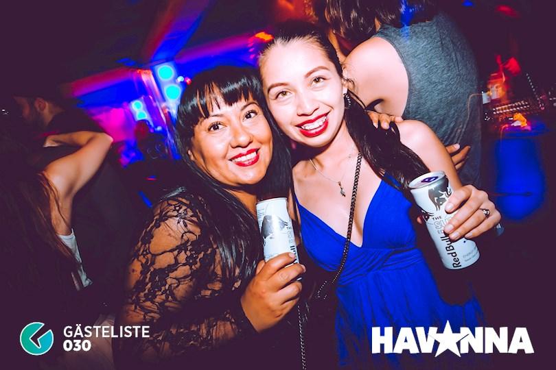 Partyfoto #17 Havanna Berlin vom 20.05.2018