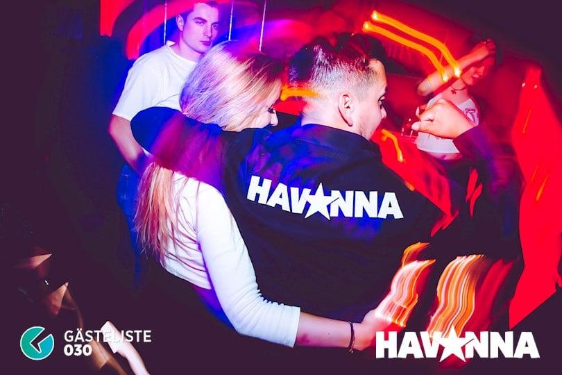 Partyfoto #47 Havanna Berlin vom 20.05.2018