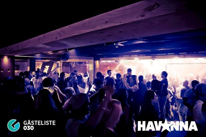 Partyfoto #37 Havanna Berlin vom 20.05.2018
