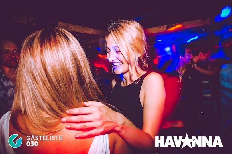 Partyfoto #59 Havanna Berlin vom 20.05.2018