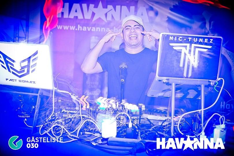Partyfoto #49 Havanna Berlin vom 20.05.2018