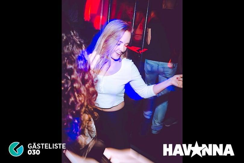 Partyfoto #55 Havanna Berlin vom 20.05.2018
