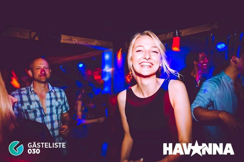 Partyfoto #33 Havanna Berlin vom 20.05.2018