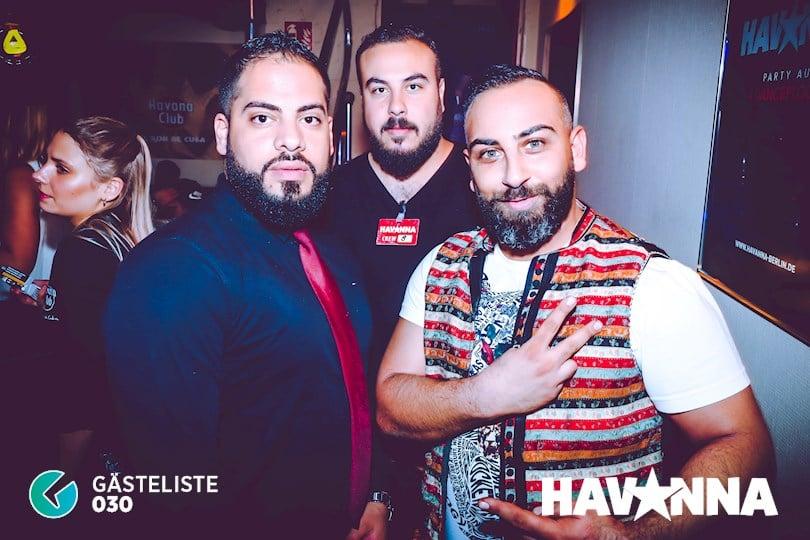 Partyfoto #28 Havanna Berlin vom 20.05.2018