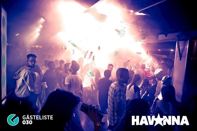 Partyfoto #26 Havanna Berlin vom 20.05.2018
