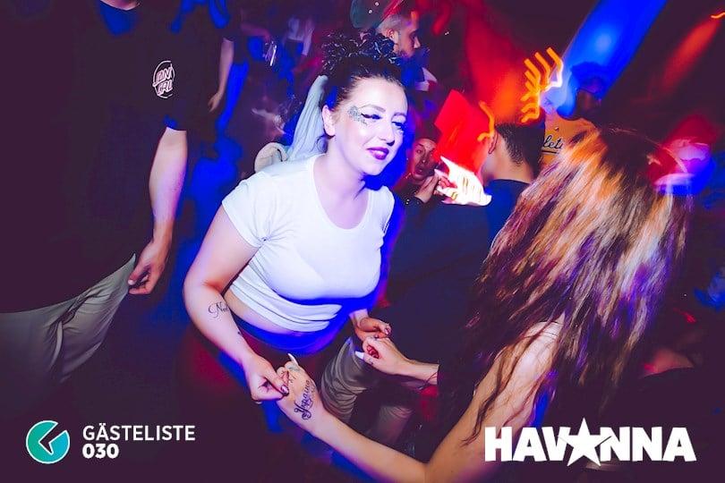Partyfoto #7 Havanna Berlin vom 20.05.2018